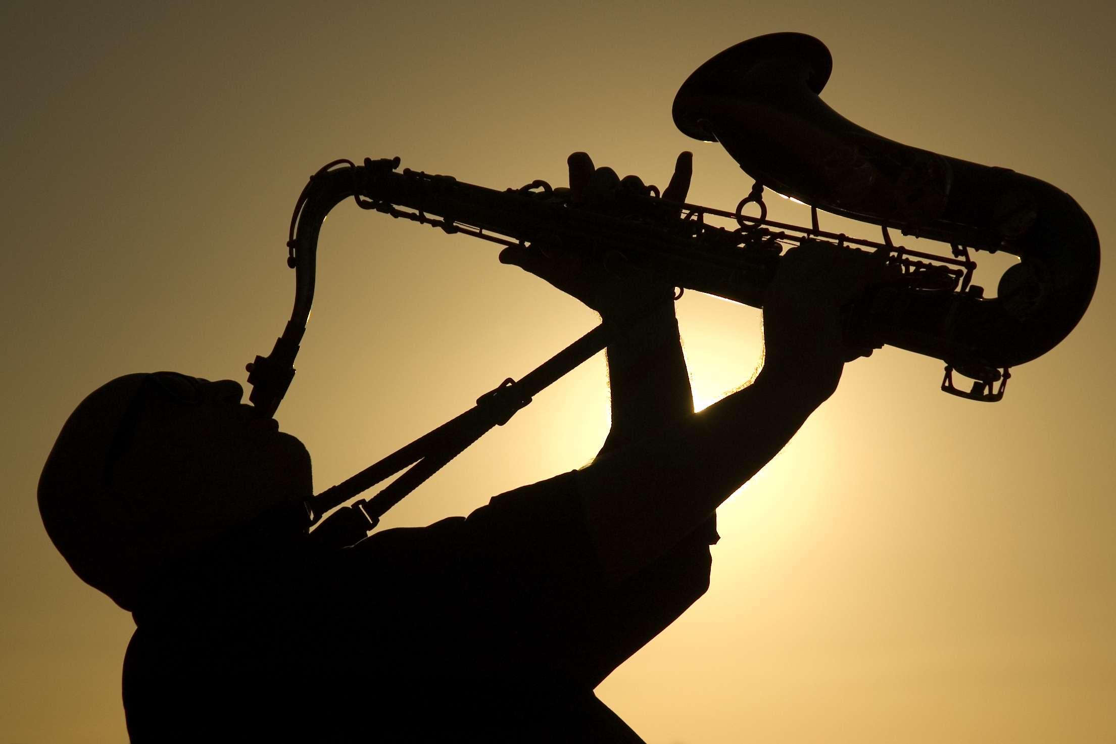 Saxomophone, saxomophone…