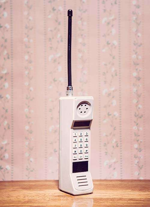 We Could Have Had Cellphones Four Decades Earlier – Reason com
