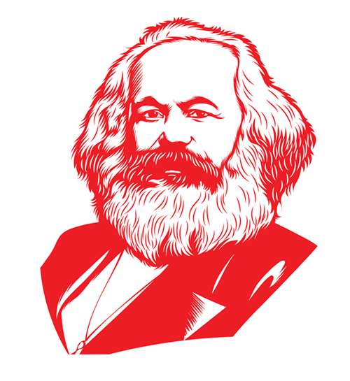 519343d94a93de Don't Blame Karl Marx for 'Cultural Marxism' – Reason.com