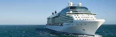 celebrity cruise ship