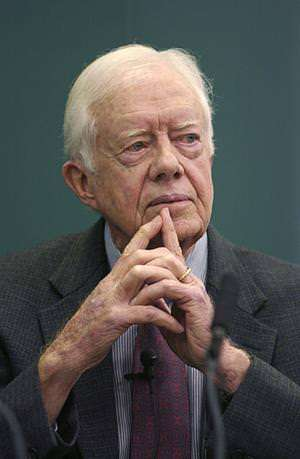 scooby doo can doo-doo but jimmy carter is smarter