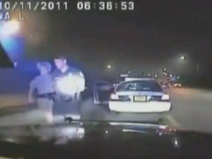 Florida State Trooper Who Pulled Over Speeding Cop Sues 88 Officers