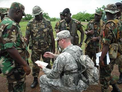 boots in ghana