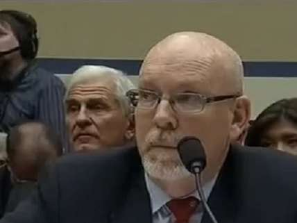 commended pre-benghazi, effectively demoted since
