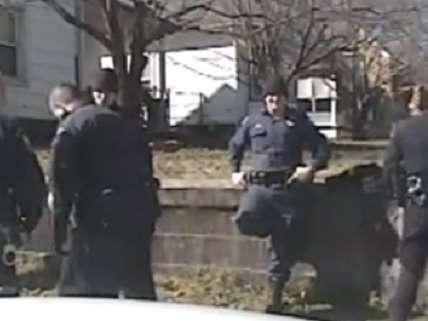 nuff cops??