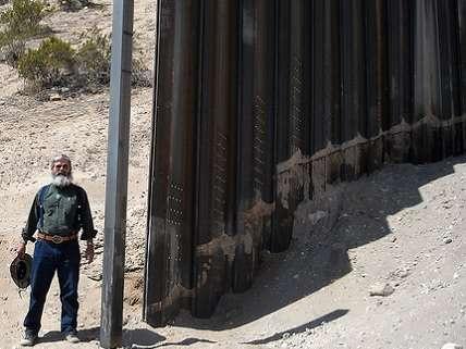 border surge em!