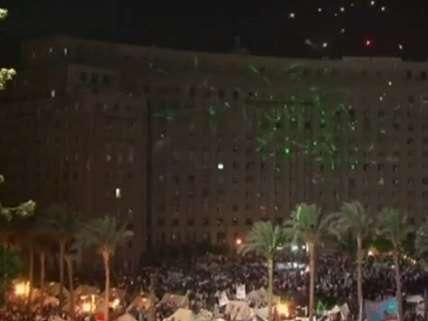 coup celebrants