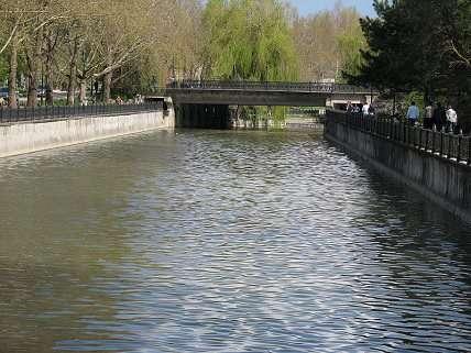 crimean river