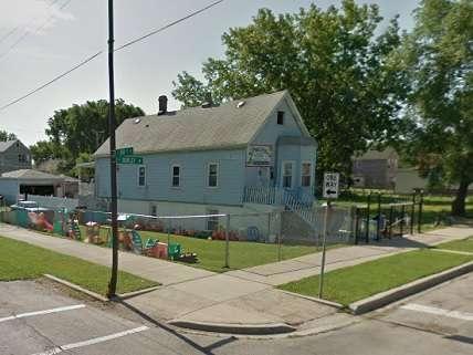 neighborhood shooting was by police