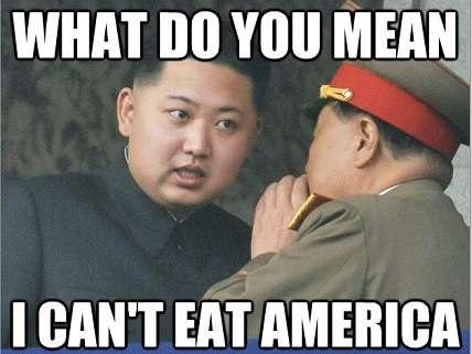america also responsible for meme epidemic
