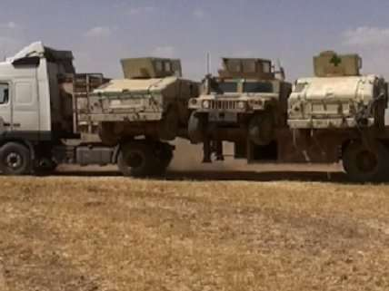 stolen u.s. humvees headed to syria