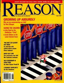June 1997 cover