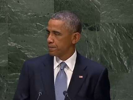 Obama at the U.N.