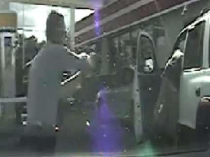 South Carolina state trooper shoots man