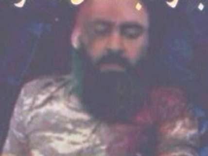 Al-Baghdadi?