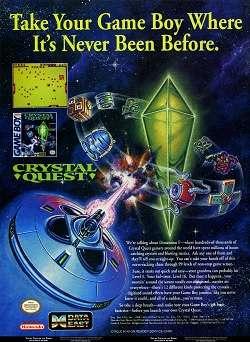 GameBoy ad