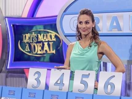 """""""Let's Make a Deal"""""""
