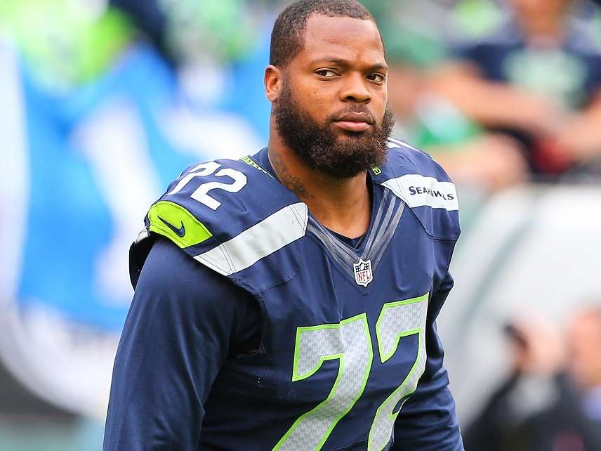 promo code a6058 309a7 Police Union Complaint About Michael Bennett Had 'No ...