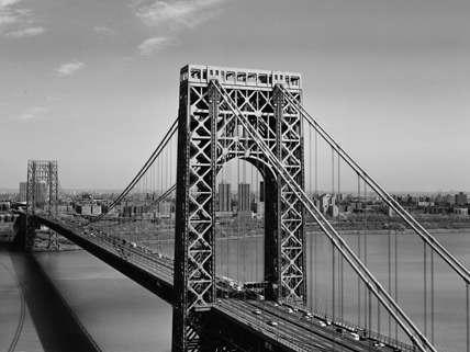The Port Authority's George Washington Bridge |||