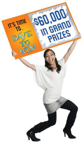 Save To Win is a PLS program that's in four states. |||