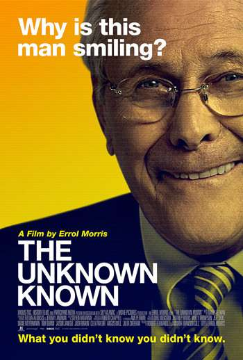The Unknown Known |||