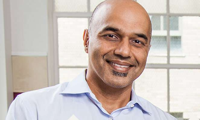 Sunil Paul, the CEO of Sidecar. |||