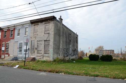 Camden, New Jersey is the poorest and most dangerous city in America. ||| Blake Bollinger/Creative Commons