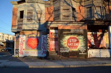 Camden, NJ. ||| Blake Bollinger/Creative Commons