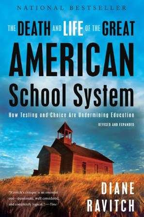 Diane Ravitch's 2010 book. |||