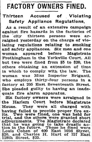 The New York Times, 12/4/1915 |||