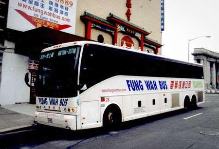 Fung Wah Bus Company    