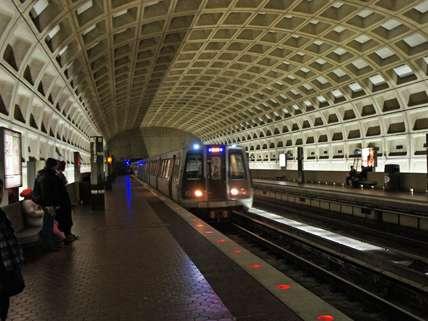 D.C. Metro |||