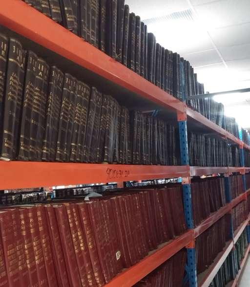 Honduran land title books ||| Factom