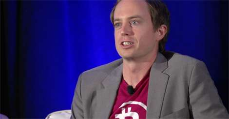 ShapeShift's Erik Voorhees at Consensus 2016 |||