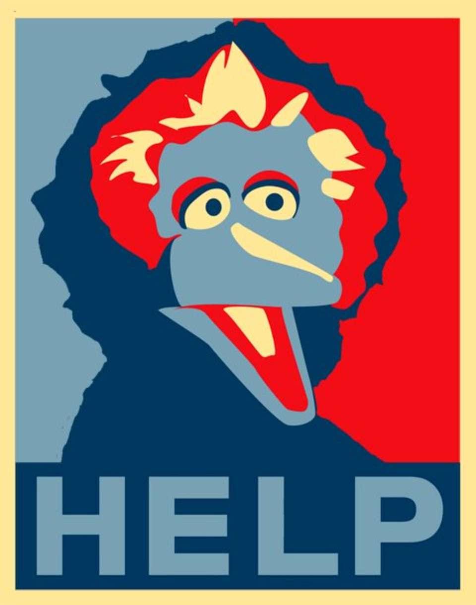 Save Big Bird |||