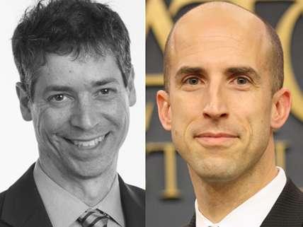 Michael Cannon vs. Jonathan Cohn |||