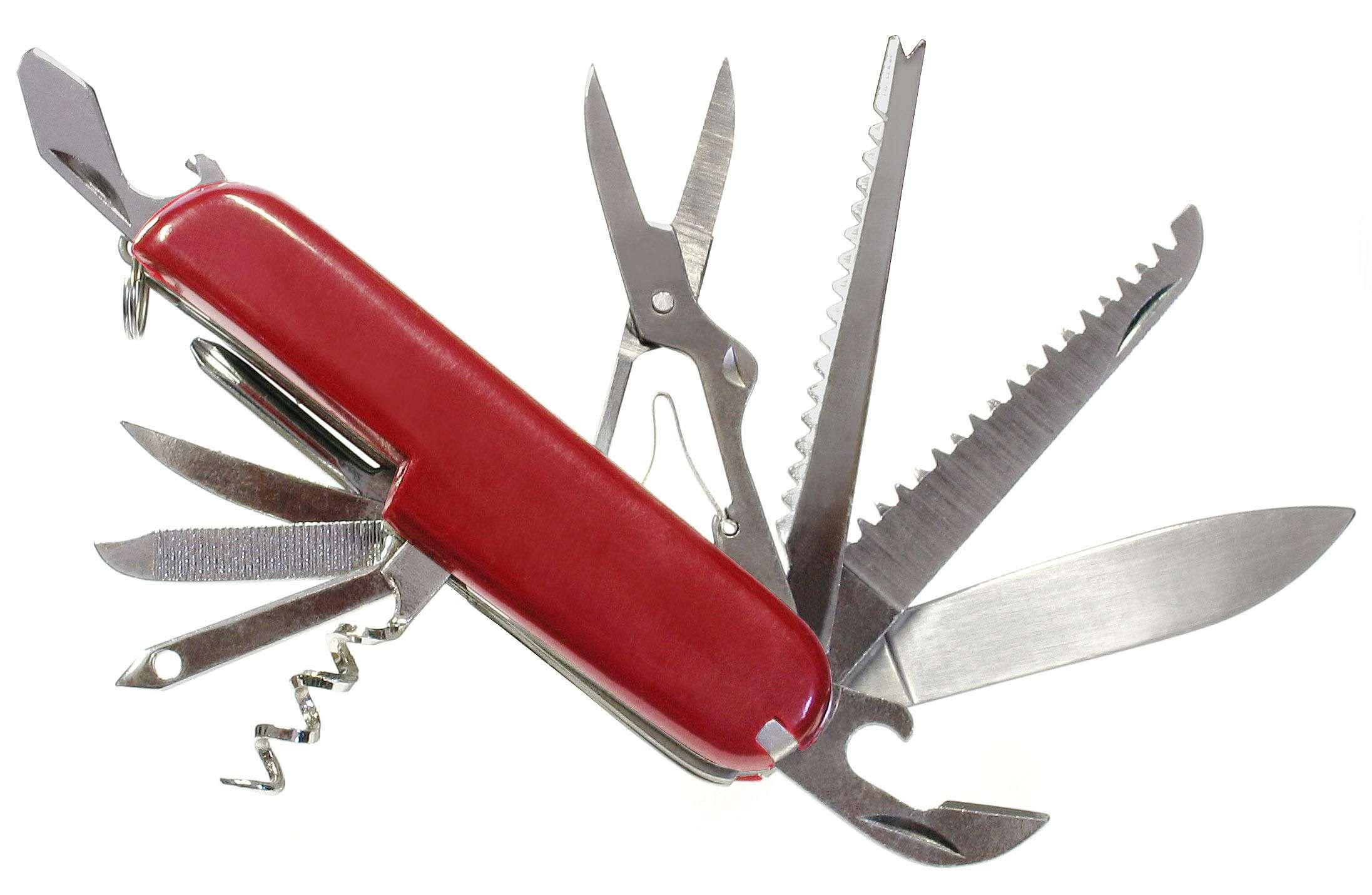 A Pocketknife Earns Expulsion but Not a Felony Conviction – Reason com