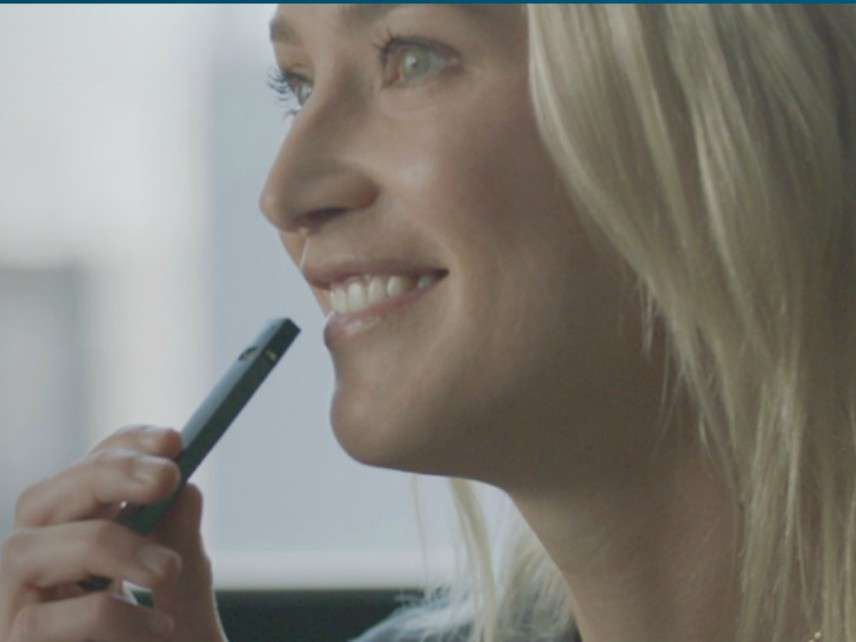 Survey of Juul Customers Shows Many Vapers Stop Smoking