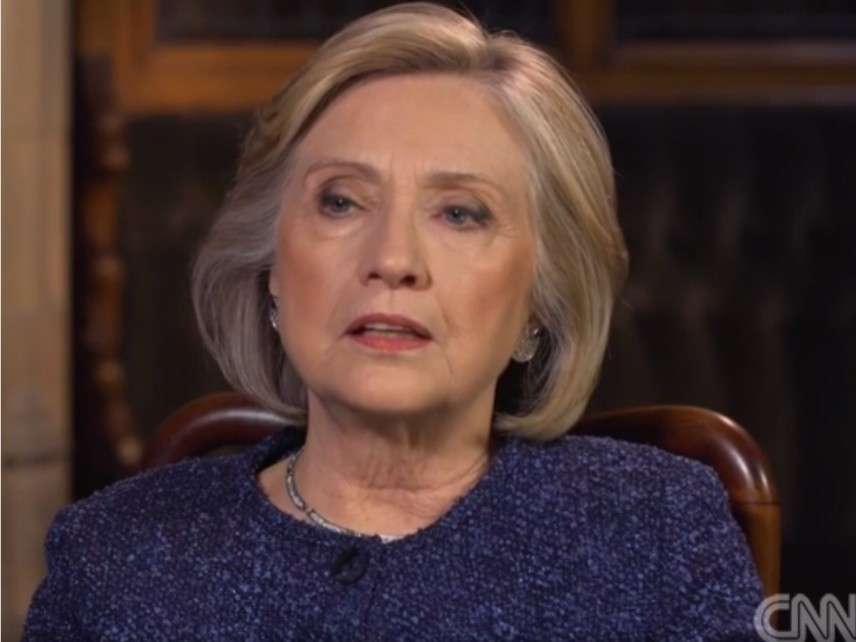 [Image: Hillary-Clinton-CNN-interview-10-9-18b.jpg]