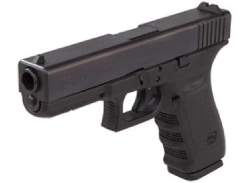 California's 'Reasonable Regulation' of Guns Did Not Stop