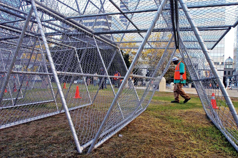 Tear Down This Fence – Reason com