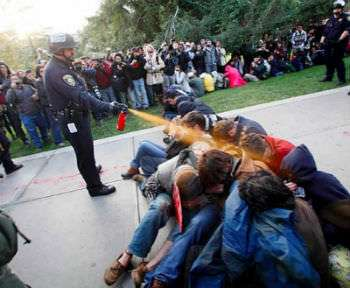 Pepper Spray's Progressive Origins – Reason com