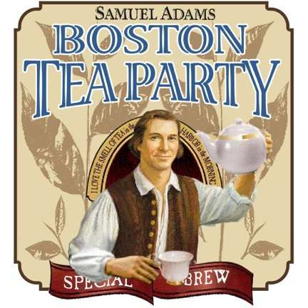 Why can't we all just rally behind Sam Adams?