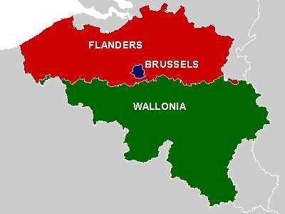 Holy Belgium, man.