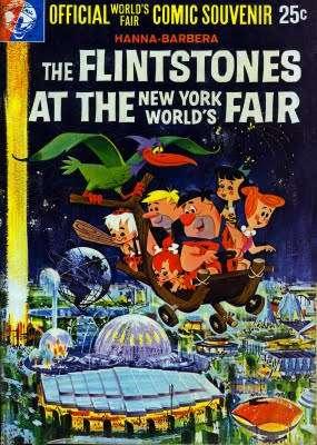 1964: It's paleolithic!