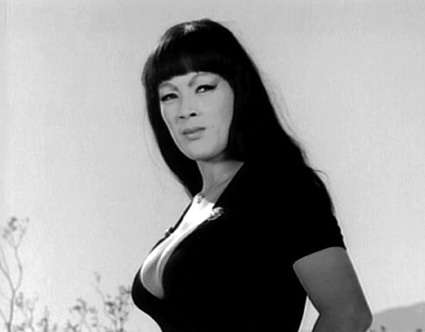 Not to be confused with Tura Satana the band.