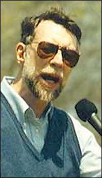 Carl Oglesby, 1934-2011