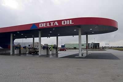 Wrong Delta.
