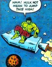 Hulk, you just got HARDINGED.