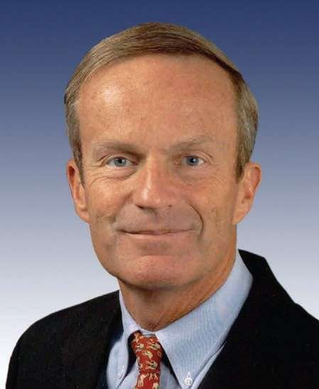 Rep. Todd Akin Explains It All To You